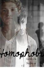 Homophobia (Ziall Horlik AU) by HardcoreShipperxx