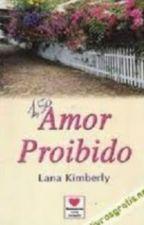 Amor Proibido by ImpossivelAlien