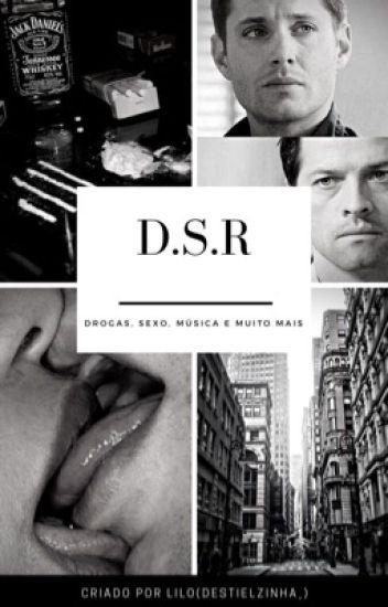 Drugs, Sex and Rock'n Roll | Destiel Au|