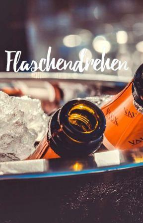 Flaschendrehen  by michellenl1503