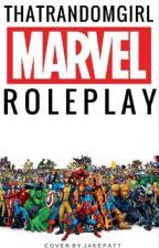 Marvel Roleplay by ThatRandomGirl