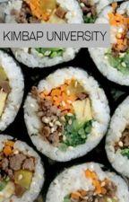 Kimbap University by KimbapUniversity