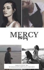 Mercy [Paul Lahote] by wordsofamuggleborn