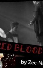 Red Blood by ZeeNicky