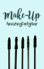 Make-up by AmazingCurlyHair
