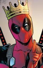 Mi Mercenario Pervertido (DeadPool Y Tu) [Editando] by ZANAHORIA_PARLANTE