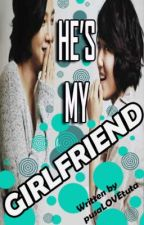 HE'S MY GIRLFRIEND [SLOW UPDATE] by powshaaaacholate