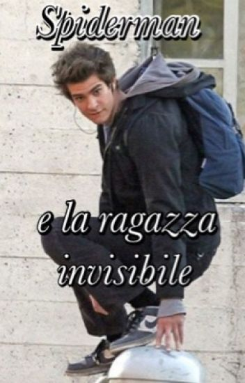 Spiderman e la ragazza invisibile