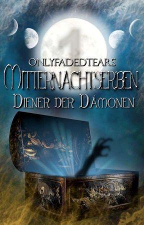 Vollmond- Diener der Dämonen by Jess060683