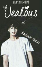 Jealous (KookMin) by jiminienchim