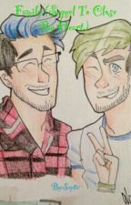 Family(SeptiplierVs Danti) [Sequel To Close By Heart] by SepticIdiot