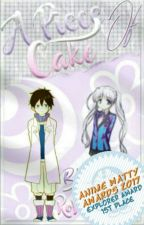 A piece of cake (Ryu x Oc)(Akagami No Shirayukihime) by Mysteriousmaiden1473
