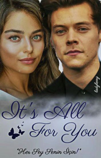 It's All For You | h.s