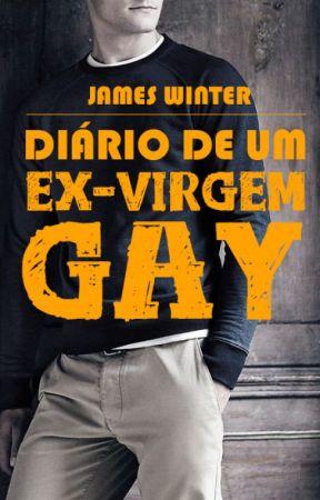 Diário de um ex-virgem gay by jameslocled