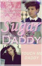 Sugar Daddy by breathcupcake