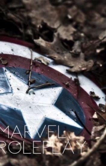 Marvel RP