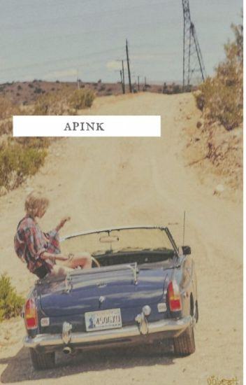 「apink」
