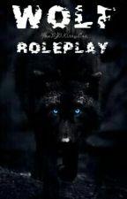 Wolf RP by AutumnLeaf03
