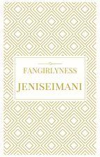Fangirlyness by JeniseImani