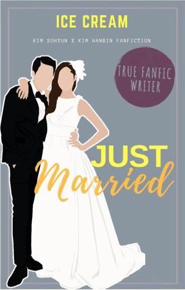 Just Married (Kim So Hyun x Kim Hanbin Fanfiction)