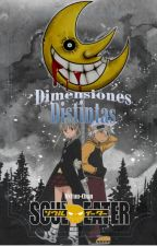 Dimensiones Distintas by NNYuu-Chan