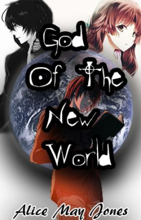 God of the New World by IAmLLawliet