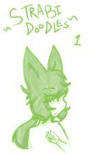 Drawings ❴1❵ by LeafyKitsune