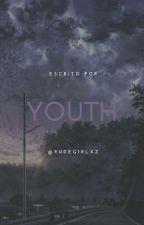 youth   [ matthew e. ] by rudegirlxz