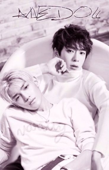 Alive doll ||JAEYONG - COMPLETED||
