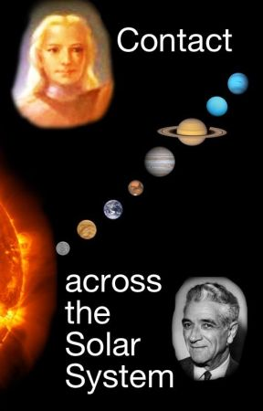 Contact across the Solar System by lpetrich