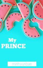 My Prince (MeaNie) by minhyun_lee