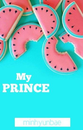 My Prince (MeaNie)