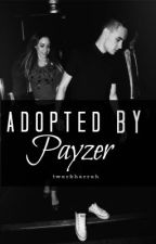 Adopted By Payzer (Book 1) by twerkharreh