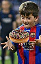Barça ile delirmeceler || WhatsApp [2] by -mommy-