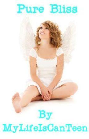 Pure Bliss by MrsBooBearNZ