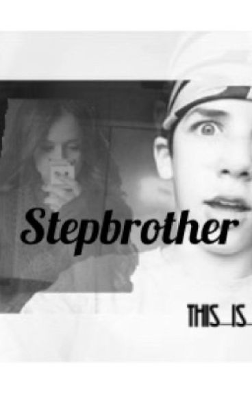 Stepbrother (Mario Selman fanfic)