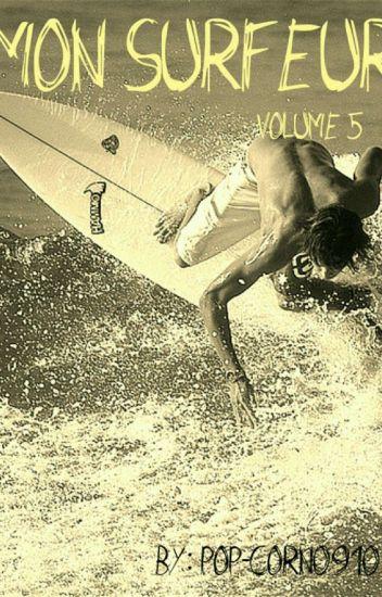 Mon Surfeur (Vol 5)