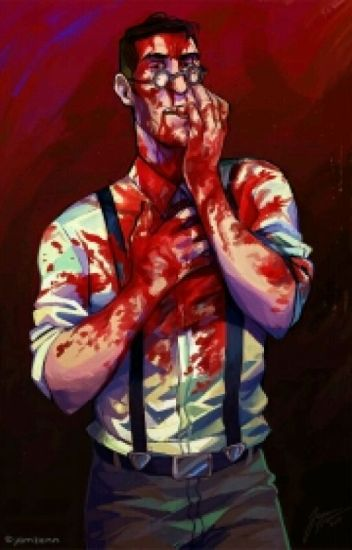 """Trust Me"" (Cannibal! Serial Killer! Medic X Reader)"