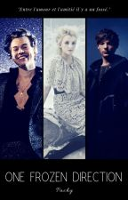 One Frozen Direction ~ boyxboy ~ Larry | Terminé by Pachy1D