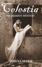 Celestia: The Hidden Mystery by japanese_angel