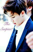 The Surprise? (BTS Jimin Fanfic) by Vanittox