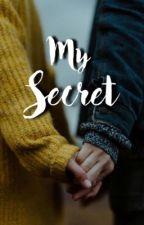 My Secret by 1212Rosie
