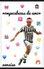 «rompecabezas de amor» dybala by xenxise