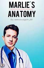 Marlie's Anatomy by seeyouagain_88