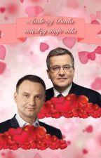 Andrzej Duda Między Moje Uda by teenIdle_032