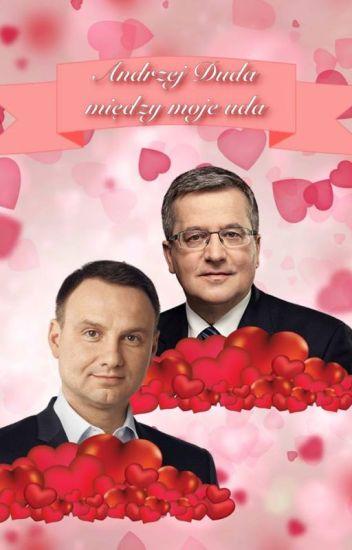 Andrzej Duda Między Moje Uda