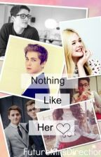 Nothing Like Her - Jack y Finn Harries y Logan Lerman by FutureMrsDirection
