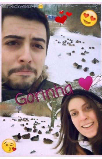 Gorinha:Amor puro  ❤‿❤[Cancelada]