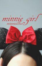minnie girl / h.s by minnieillka