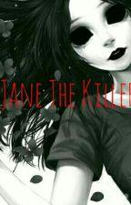 Jane the Killer (Ελληνικά) by DeadlySaint